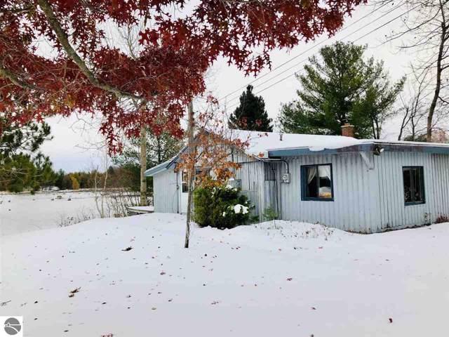 310 N Maple Street, Bellaire, MI 49615 (MLS #1864734) :: Boerma Realty, LLC