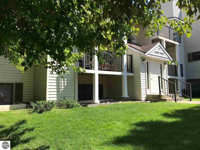 4244 Mitchell Creek Drive #52, Traverse City, MI 49686 (MLS #1865987) :: Team Dakoske | RE/MAX Bayshore