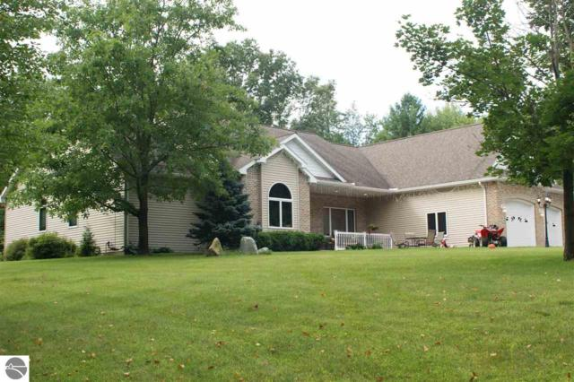 1717 Laidlaw Road, Tawas City, MI 48763 (MLS #1865989) :: Team Dakoske | RE/MAX Bayshore