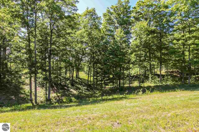 0012 Heather Ridge Trail, Beulah, MI 49617 (MLS #1866247) :: Michigan LifeStyle Homes Group