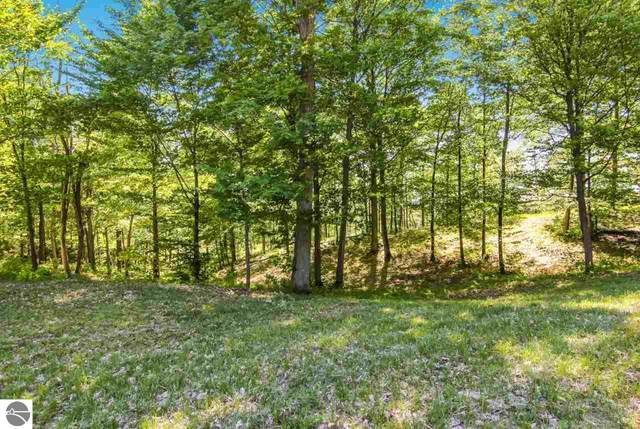 0013 Heather Ridge Trail, Beulah, MI 49617 (MLS #1866248) :: Michigan LifeStyle Homes Group