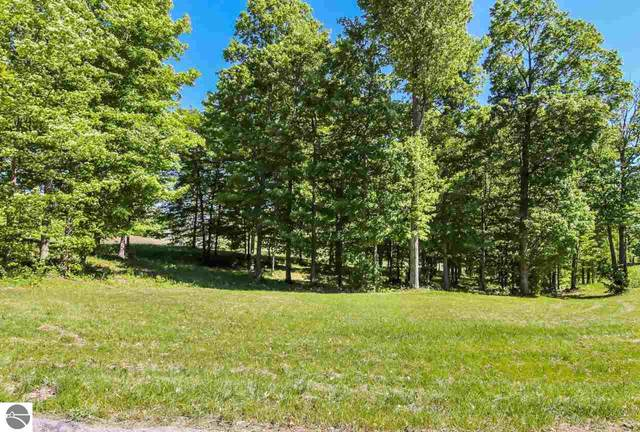 0017 Heather Ridge Trail, Beulah, MI 49617 (MLS #1866252) :: Michigan LifeStyle Homes Group