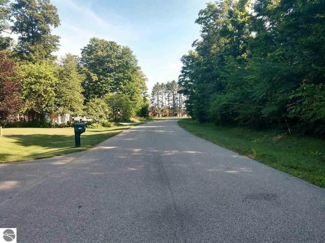 Lot 13 Lipp Farm Road, Benzonia, MI 49616 (MLS #1866330) :: Team Dakoske | RE/MAX Bayshore