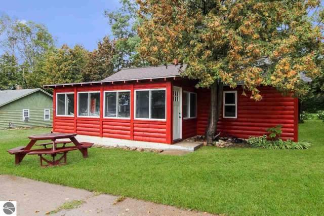 9604 Cedar Shores Court #7, Alden, MI 49612 (MLS #1867600) :: CENTURY 21 Northland