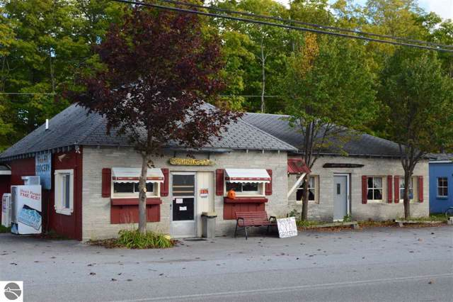 8121 E Grand Lake Road, Presque Isle, MI 49707 (MLS #1868084) :: Boerma Realty, LLC