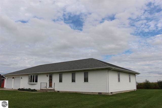 8325 S Wise Road, Shepherd, MI 48883 (MLS #1868311) :: Boerma Realty, LLC