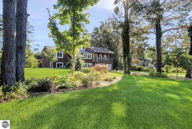 6298 Elk View Drive, Williamsburg, MI 49690 (MLS #1868846) :: Michigan LifeStyle Homes Group