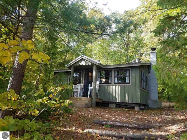 10609 White Pine Road, Interlochen, MI 49643 (MLS #1869447) :: CENTURY 21 Northland