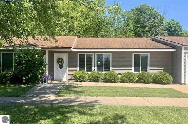 215 Rivershore Drive, Elk Rapids, MI 49629 (MLS #1869470) :: Michigan LifeStyle Homes Group