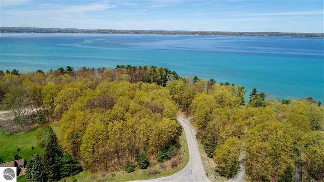 Parcel 1 Bay Valley Drive, Williamsburg, MI 49690 (MLS #1869659) :: Michigan LifeStyle Homes Group