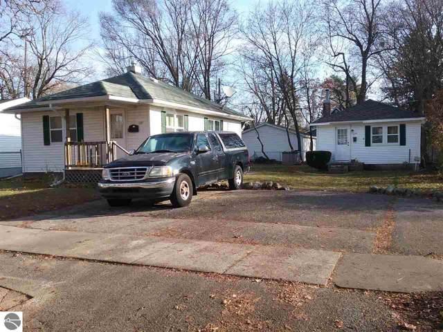 607 S Lansing Street, Mt Pleasant, MI 48858 (MLS #1869854) :: Boerma Realty, LLC