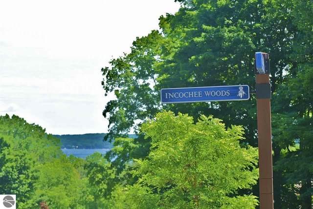 Incochee Woods Drive, Traverse City, MI 49684 (MLS #1870079) :: Brick & Corbett