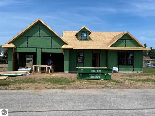 11522 Sunset Drive #28, Empire, MI 49630 (MLS #1870167) :: Michigan LifeStyle Homes Group