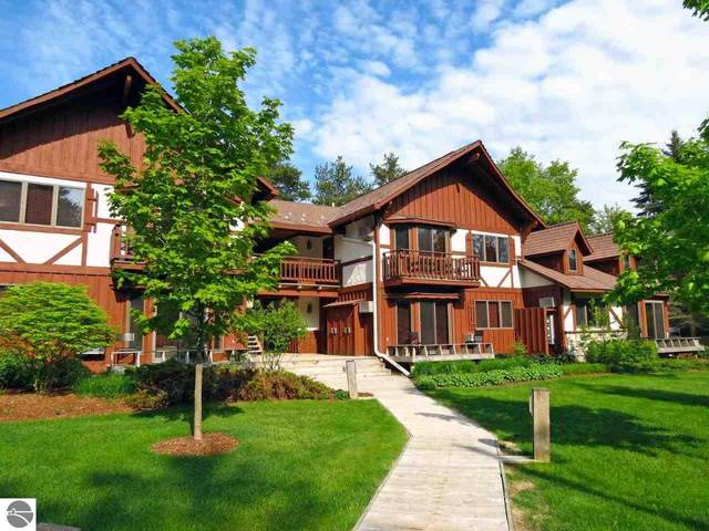 7825-Unit 448 Washtenaw Drive #448, Thompsonville, MI 49683 (MLS #1870503) :: Boerma Realty, LLC