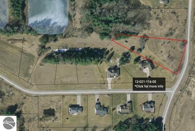 TBD Lakeside Drive, Alma, MI 48801 (MLS #1870788) :: Michigan LifeStyle Homes Group