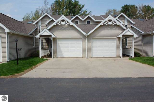 345 Irons Park Drive, West Branch, MI 48661 (MLS #1870792) :: CENTURY 21 Northland
