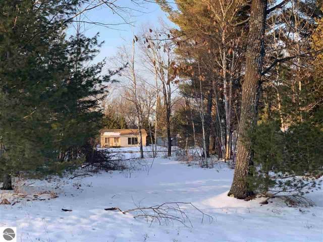 XXX Lake James Drive, Prudenville, MI 48651 (MLS #1871157) :: Michigan LifeStyle Homes Group