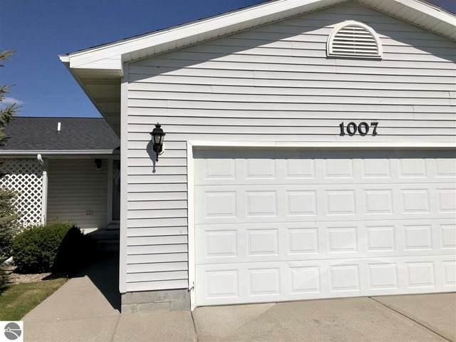 1007 Sweeney Street, Mt Pleasant, MI 48858 (MLS #1871957) :: CENTURY 21 Northland