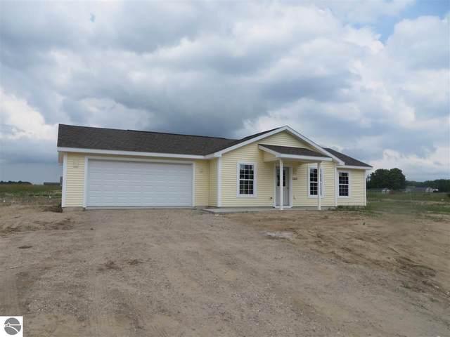 2288 Remington Drive, Kingsley, MI 49649 (MLS #1872067) :: Michigan LifeStyle Homes Group