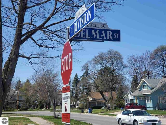 0 Cass Street, Cadillac, MI 49601 (MLS #1872423) :: Michigan LifeStyle Homes Group
