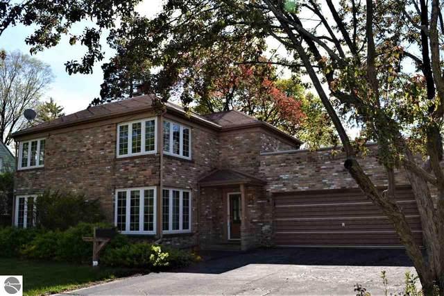 906 S Kinney Avenue, Mt Pleasant, MI 48858 (MLS #1872492) :: Boerma Realty, LLC