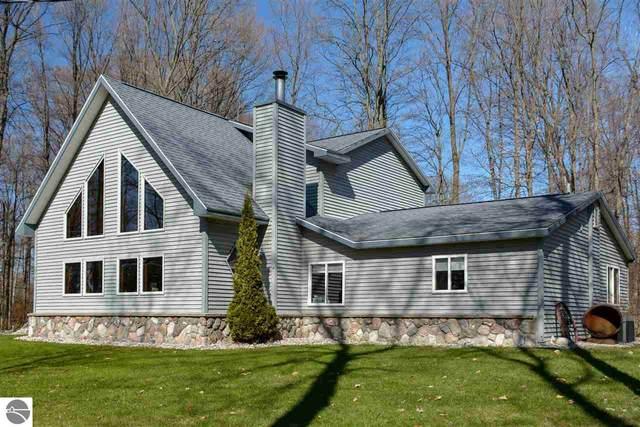 3813 White Birch Drive, Grawn, MI 49637 (MLS #1872543) :: Michigan LifeStyle Homes Group