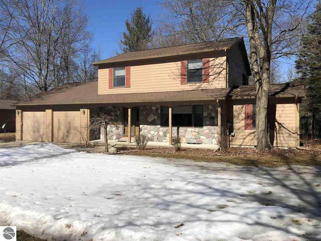 100 Frosh Drive, West Branch, MI 48661 (MLS #1872608) :: Team Dakoske | RE/MAX Bayshore