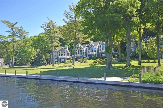 1C Beals House, Glen Arbor, MI 49636 (MLS #1872678) :: Michigan LifeStyle Homes Group