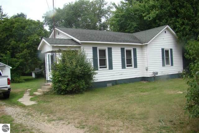 1758 Airway Drive, Mt Pleasant, MI 48858 (MLS #1872694) :: CENTURY 21 Northland