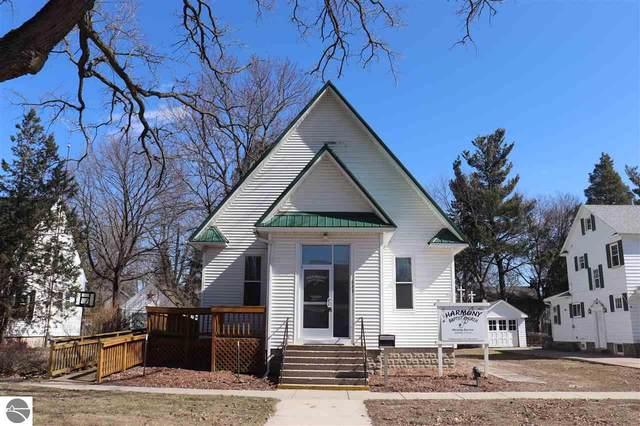 623 S Fancher Street, Mt Pleasant, MI 48858 (MLS #1873087) :: Boerma Realty, LLC