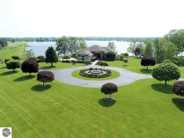 1112 El Camino Grande Drive, Lake Isabella, MI 48893 (MLS #1873407) :: Boerma Realty, LLC