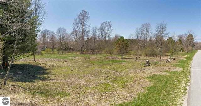 Lot 33 Fran Avenue, Frankfort, MI 49635 (MLS #1873595) :: Michigan LifeStyle Homes Group