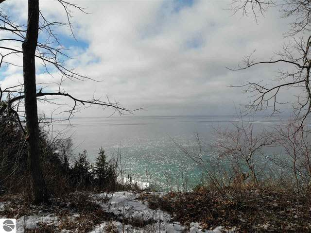 Lot 14 N Onominese Trail, Northport, MI 49670 (MLS #1873637) :: Michigan LifeStyle Homes Group