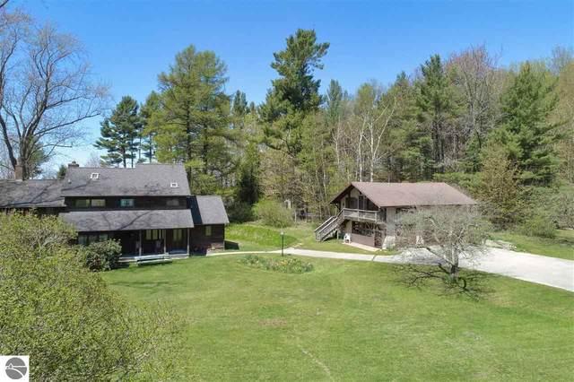 2676 Schaef Road, Bear Lake, MI 49614 (MLS #1873838) :: CENTURY 21 Northland