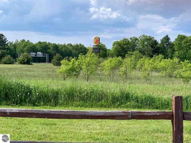 XXX W Lake City Road, Houghton Lake, MI 48629 (MLS #1874316) :: CENTURY 21 Northland