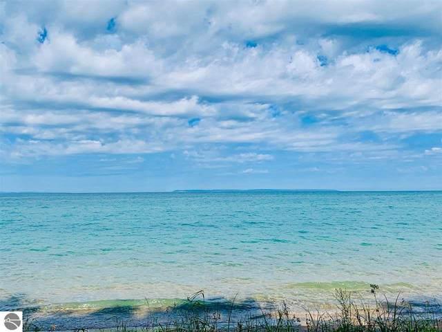 A-2 S Manitou Trail, Lake Leelanau, MI 49653 (MLS #1874374) :: Michigan LifeStyle Homes Group
