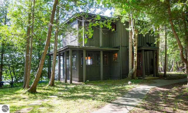 7492 S Lakeview Road, Traverse City, MI 49684 (MLS #1874721) :: CENTURY 21 Northland