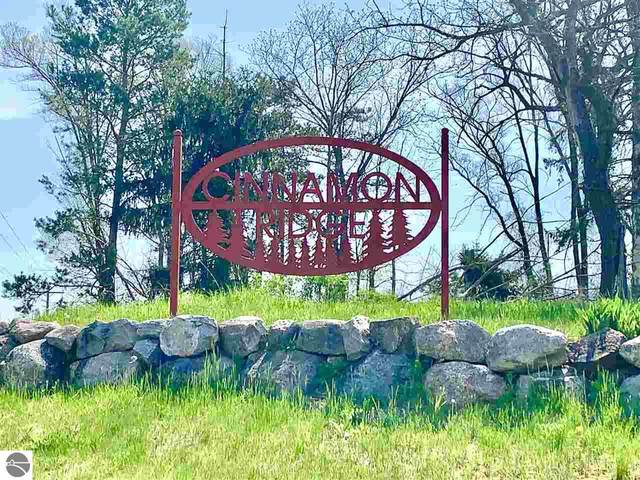 1376 Saffron Circle, Traverse City, MI 49696 (MLS #1874775) :: CENTURY 21 Northland