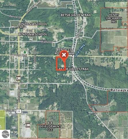 00 Traverse Avenue, Benzonia, MI 49616 (MLS #1874908) :: CENTURY 21 Northland