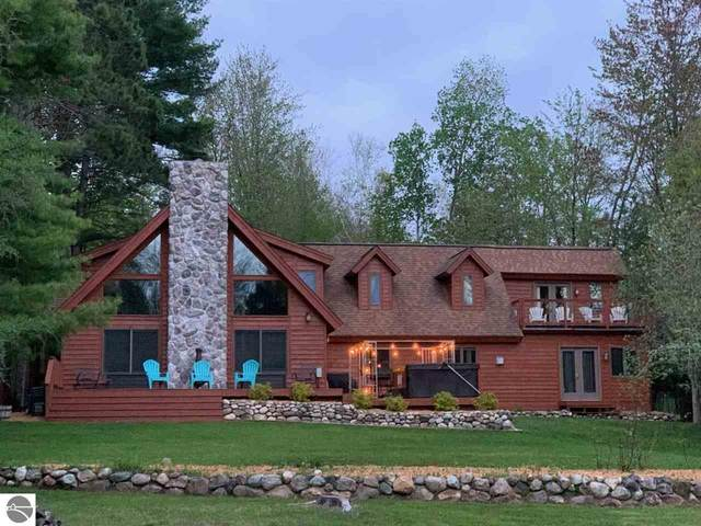 116 S Bridge Lane, Bellaire, MI 49615 (MLS #1874914) :: CENTURY 21 Northland