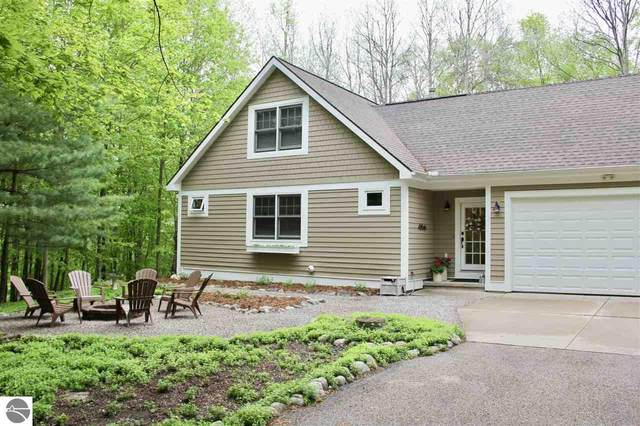 3010 White Birch Trail, Beulah, MI 49617 (MLS #1874948) :: CENTURY 21 Northland