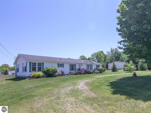 12063 Ninth Street, Bear Lake, MI 49614 (MLS #1875299) :: Brick & Corbett