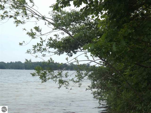 4998 Cedar Lake Road, Greenbush, MI 48738 (MLS #1875547) :: Boerma Realty, LLC