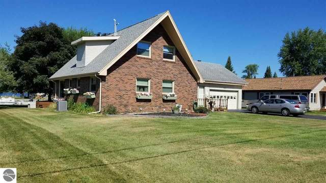 3851 Whippoorwill Drive, Spruce, MI 48762 (MLS #1875872) :: CENTURY 21 Northland
