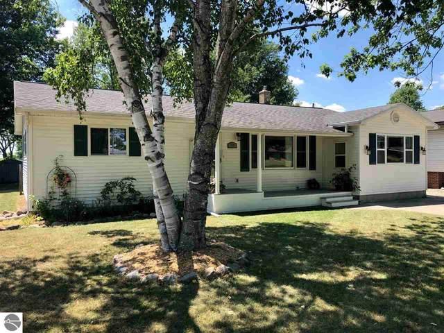 240 Michael Avenue, Shepherd, MI 48883 (MLS #1876532) :: Boerma Realty, LLC