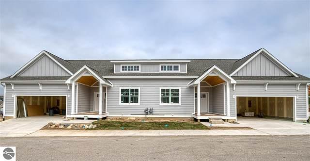 1336 Hillside Terrace Drive 34A, Traverse City, MI 49696 (MLS #1876546) :: Team Dakoske | RE/MAX Bayshore