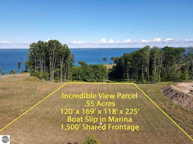 15877 Waters Edge Drive, Traverse City, MI 49686 (MLS #1876752) :: CENTURY 21 Northland