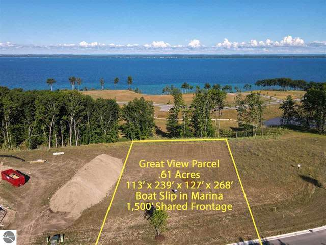 15963 Waters Edge Drive, Traverse City, MI 49686 (MLS #1876755) :: CENTURY 21 Northland
