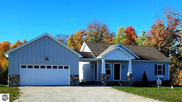 8589 S Olivia Drive, Maple City, MI 49664 (MLS #1876850) :: Michigan LifeStyle Homes Group