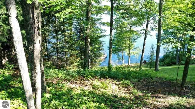 00 Ojibway Trail, West Branch, MI 48661 (MLS #1877206) :: CENTURY 21 Northland